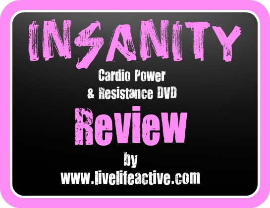 Cardio Power and Resistance Review