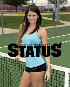 Erin WeissStatus