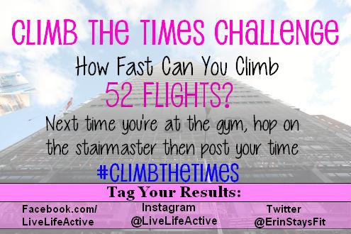 ClimbTheTimes